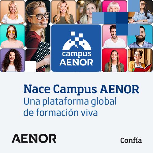 Campus AENOR