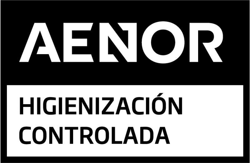 Certificación Higienización controlada