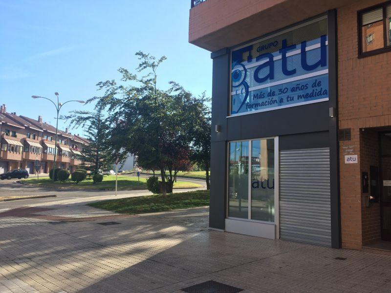 Grupo ATU es una entidad comprometida con la sociedad, con el desarrollo personal y profesional de  ...
