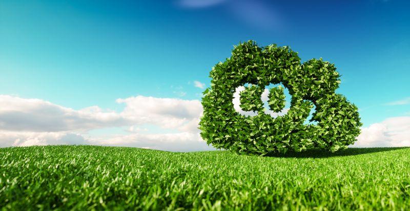 Calcular la Huella de Carbono