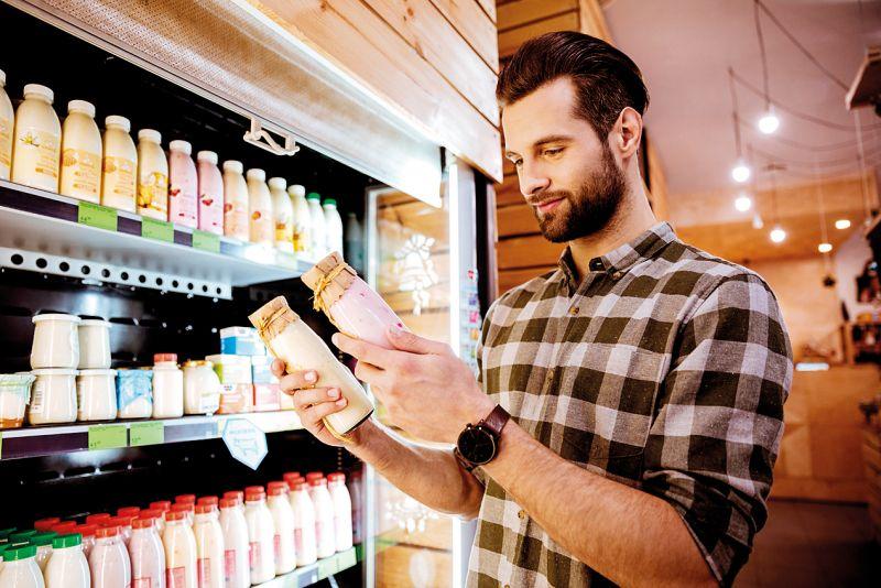 Ayudar en la elección al consumidor