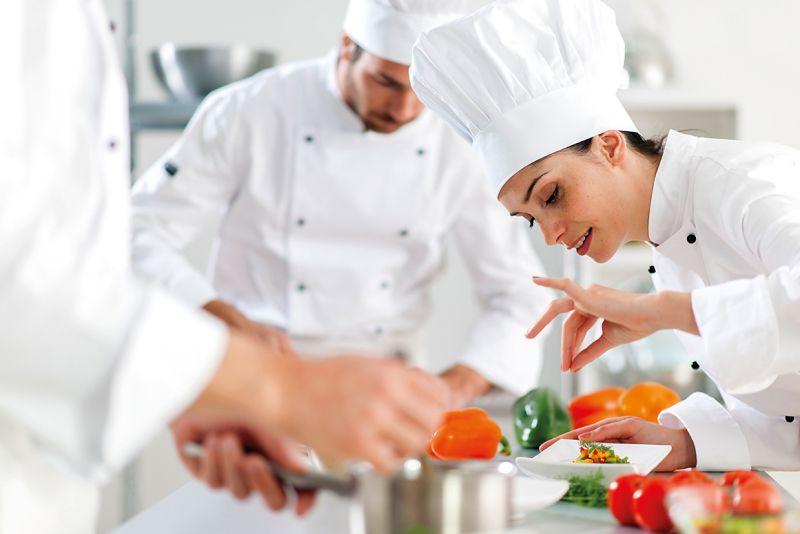 Seguridad alimentaria para hostelería