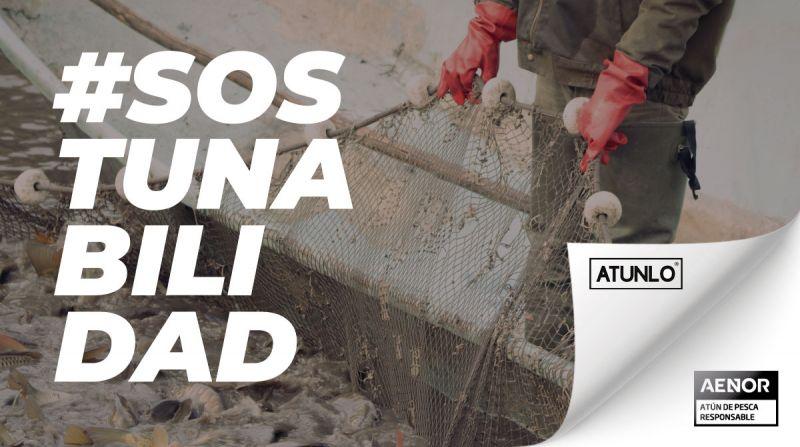 Atunlo presenta una campaña bajo el hashtag #SosTunabilidad para impulsar un mensaje de  ...
