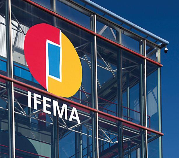 Con más de 200.000 m2 de superficie de exposición en Feria de Madrid, y el recién estrenado  ...