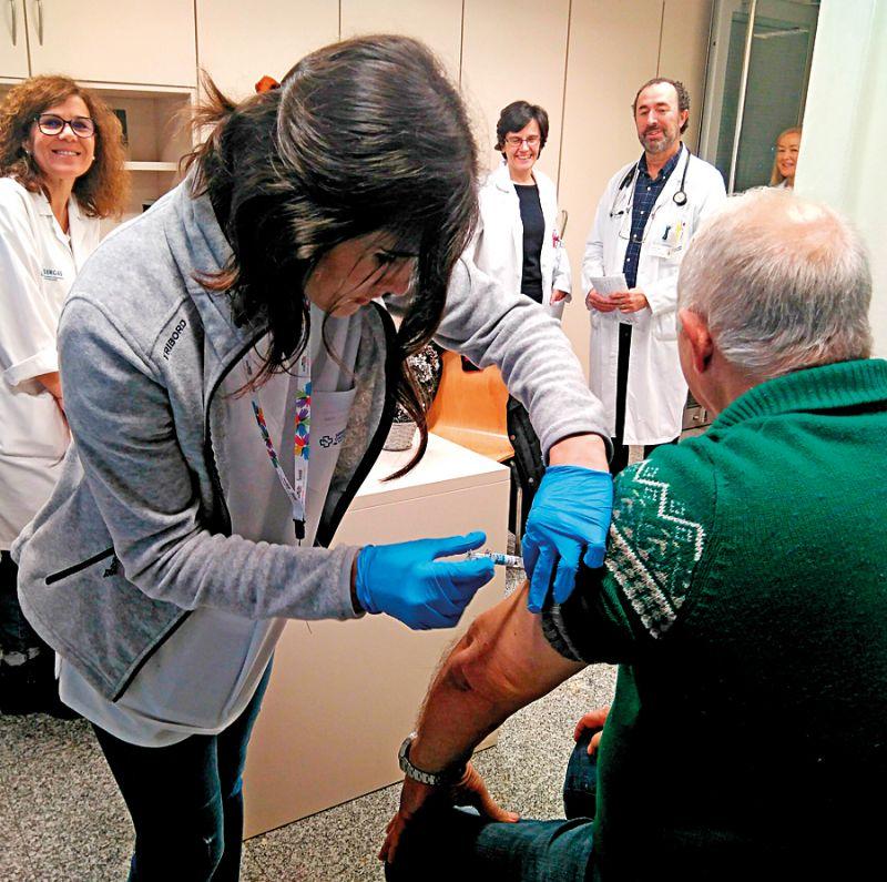 Talleres para la identificación de riesgos a partir de casos clínicos, que han tenido una  ...