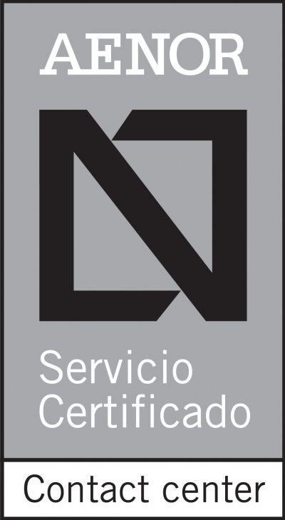 Calidad internacional para los contact centres