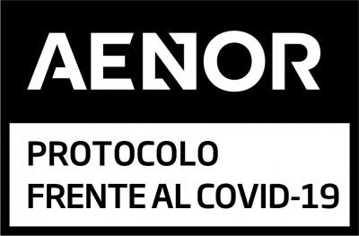 AENOR certifica buenas prácticas contra el COVID-19