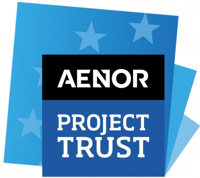 AENOR Project Trust: soluciones para acceder a los fondos Next Generation EU