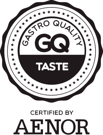 Logo Taste
